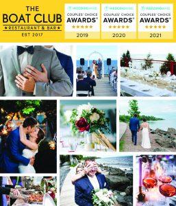 2021 2020 2019 Wedding Wire's Wedding Wire's Couple Choice Awards